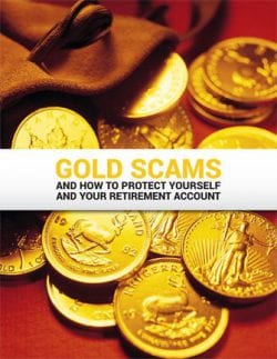 How To Spot A Gold Scam?