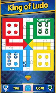 Ludo King Download Game king of ludo