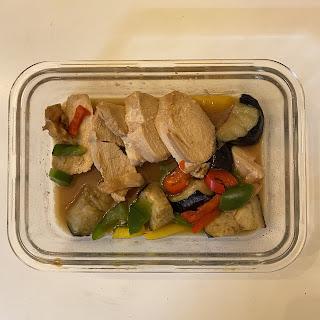 簡単レシピ,鶏胸肉