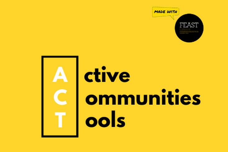 Διαδικτυακό εργαστήριο Active Communities Tools από το Xanthi Tech Lab