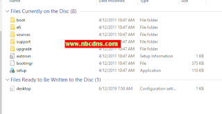 Cara Membuat File ISO Gratis Di Windows 10