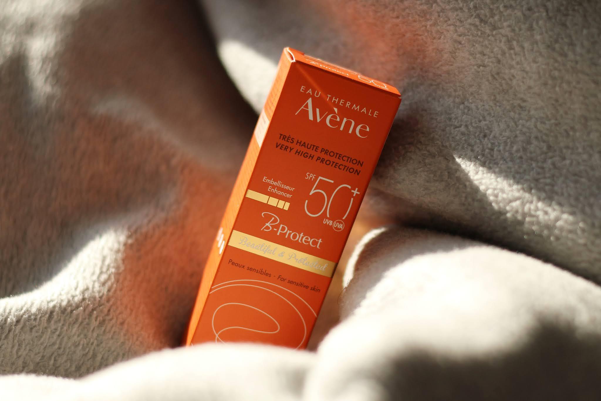 Avène Sun B-Protect SPF50+