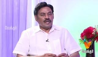 Vinamutram – IJK Leader Dr.Paari vendhar Spl Episode – 10 | Vendhar Tv