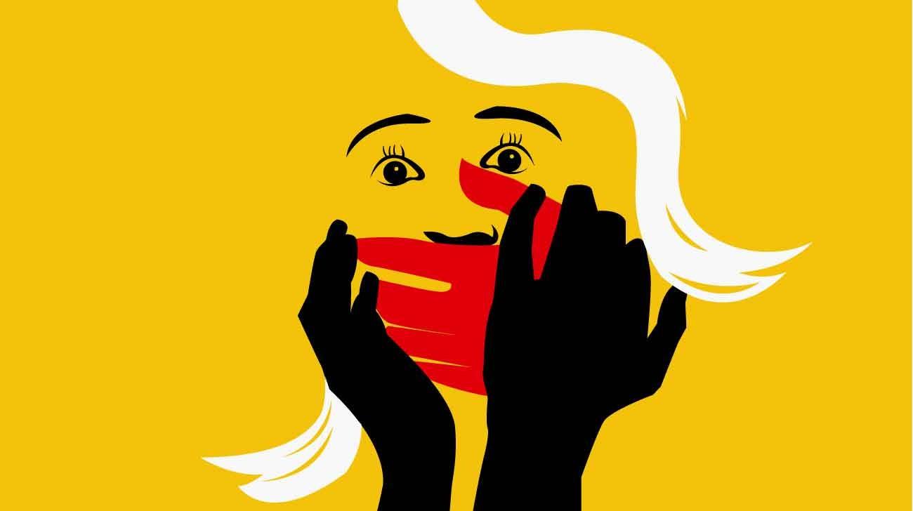 Jihad Melawan Kekerasan Seksual Sejak dalam Pikiran