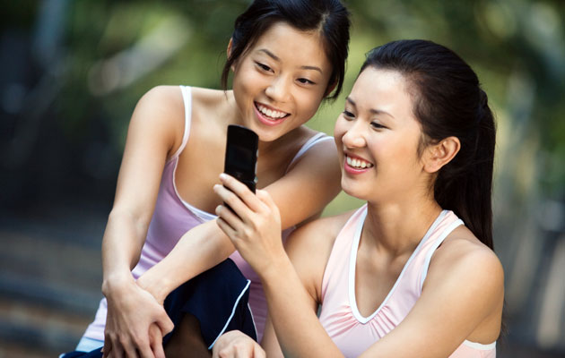 Top Health Apps for a Healthy Lifestyle