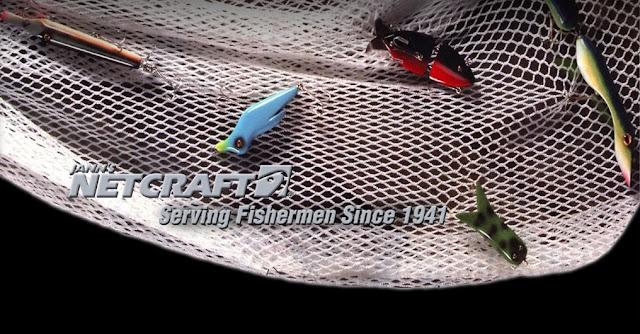 The Fishing Store Jans Net Craft