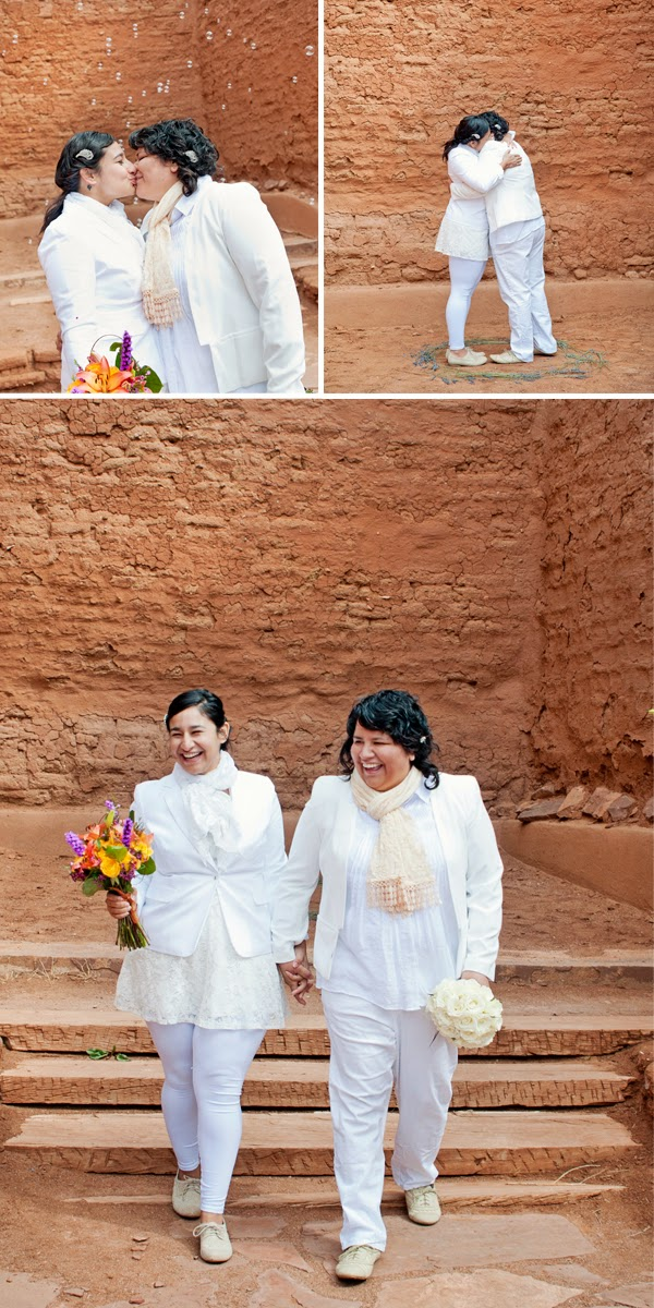 Wedding Photography New Mexico, Albuquerque wedding photography, Quarai Ruins wedding, Pecos national park wedding, LGTB wedding, gay wedding albuquerque, same sex wedding albuquerque, santa fe wedding photography