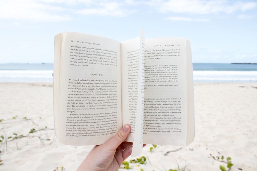 Must Have Summer Romance Reads