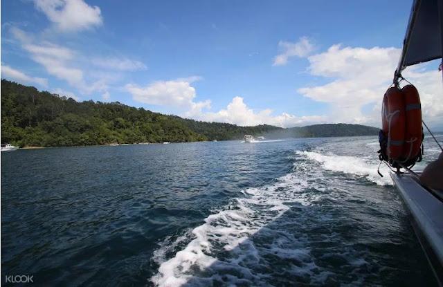 TRAVEL GUIDE Kota Kinabalu Sabah Tourist Spots