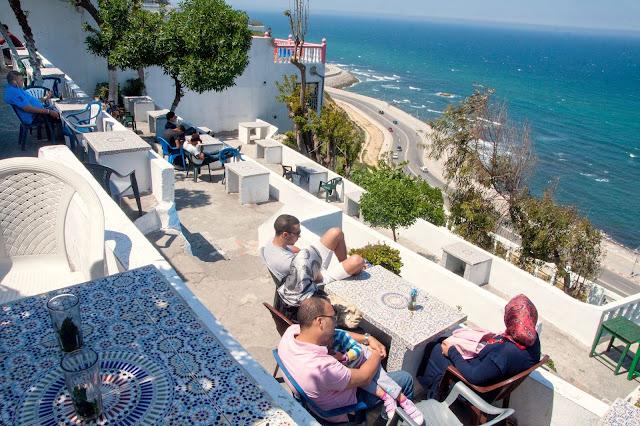 اجمل المناطق والاماكن السياحية في المغرب بالصور