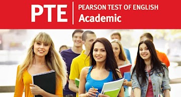 PTE:The English test that's ready when you are