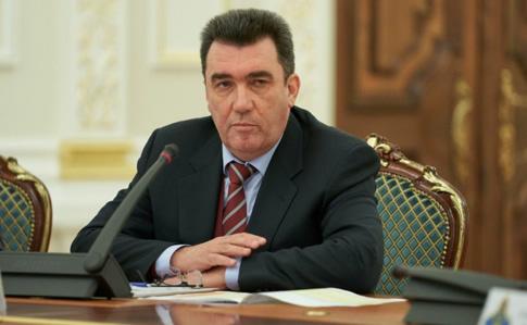 Данілов розказав, чому бойовики не погоджують наступні ділянки розведення