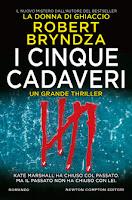 I cinque cadaveri - Robert Bryndza