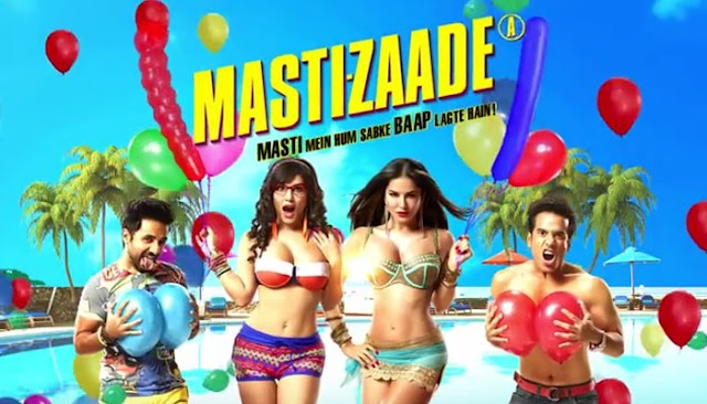 Mastizaade 2016 Full Movie Watch Online Free - HD Download