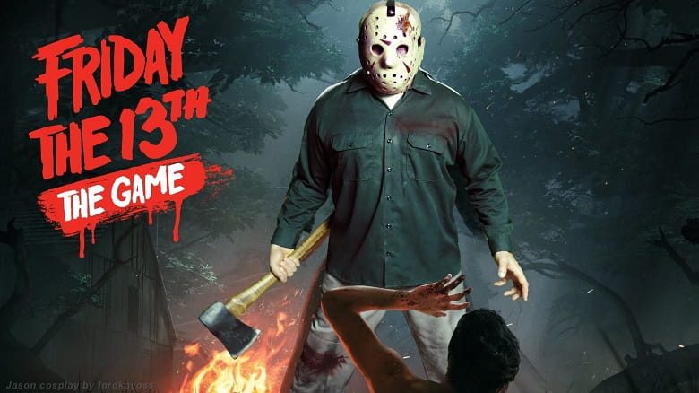 Download Friday The 13th The Game Challenges Repack