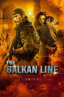 The Balkan Line 2019 Dual Audio Hindi-English 720p HDRip