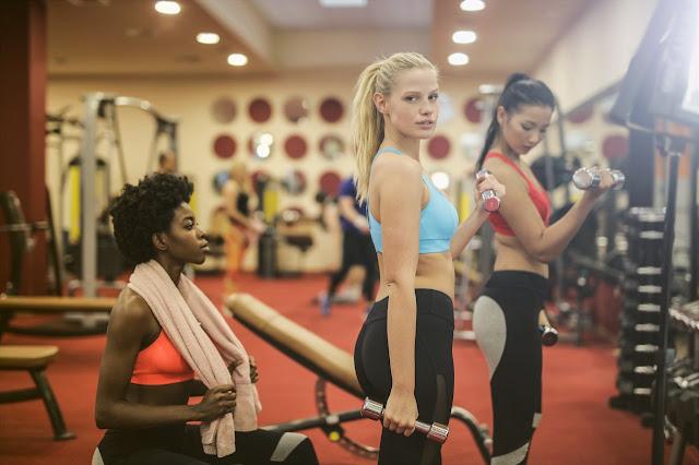 6 acessórios que não podem faltar numa rotina de treinos