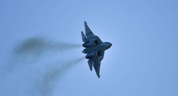 Ρομπότ, λέιζερ, υπερηχητικά αεροσκάφη και άλλα καλούδια: Αυτός θα είναι ο στρατός του Πούτιν