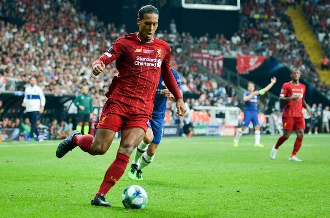 Dárdaiék legyőzték a Liverpoolt, Van Dijk visszatért