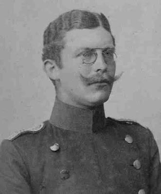Herzog Wilhelm (II.) von Urach, Graf von Württemberg