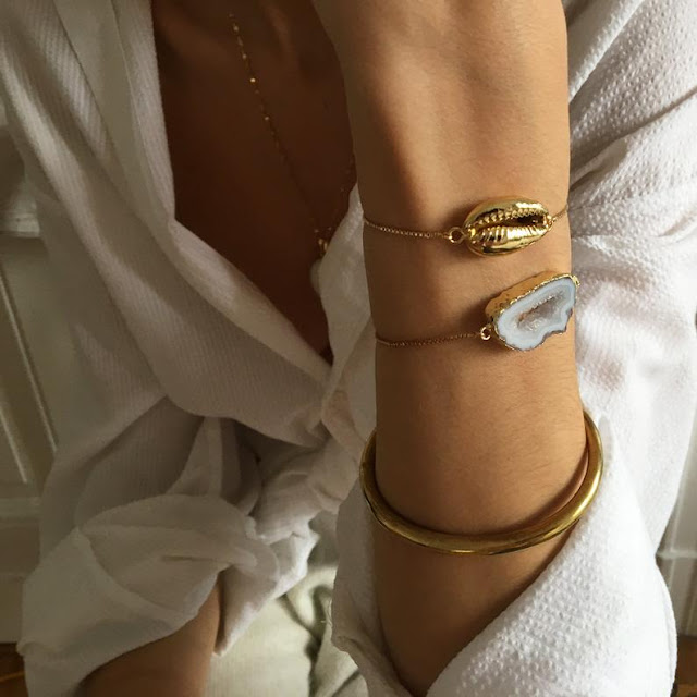Bracelets tendance ete 2021
