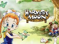 Cara Meningkatkan Hati Gadis di Harvest Moon Back to Nature dengan Cepat