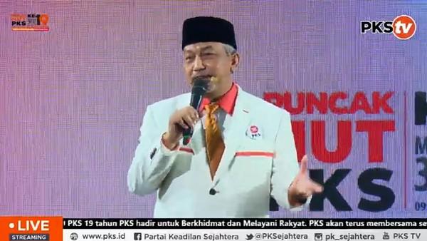 Syaikhu: Yang Tak Mau Koalisi dengan PKS Silakan