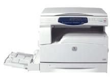 Mesin Fotocopy Mini Fuji Xerox DC 156