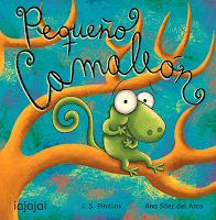 http://www.iajajai.com/8-libros-infantiles/13-pequeno-camaleon