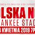 Wszystko o Polskim Wieczorze na Yankee Stadium