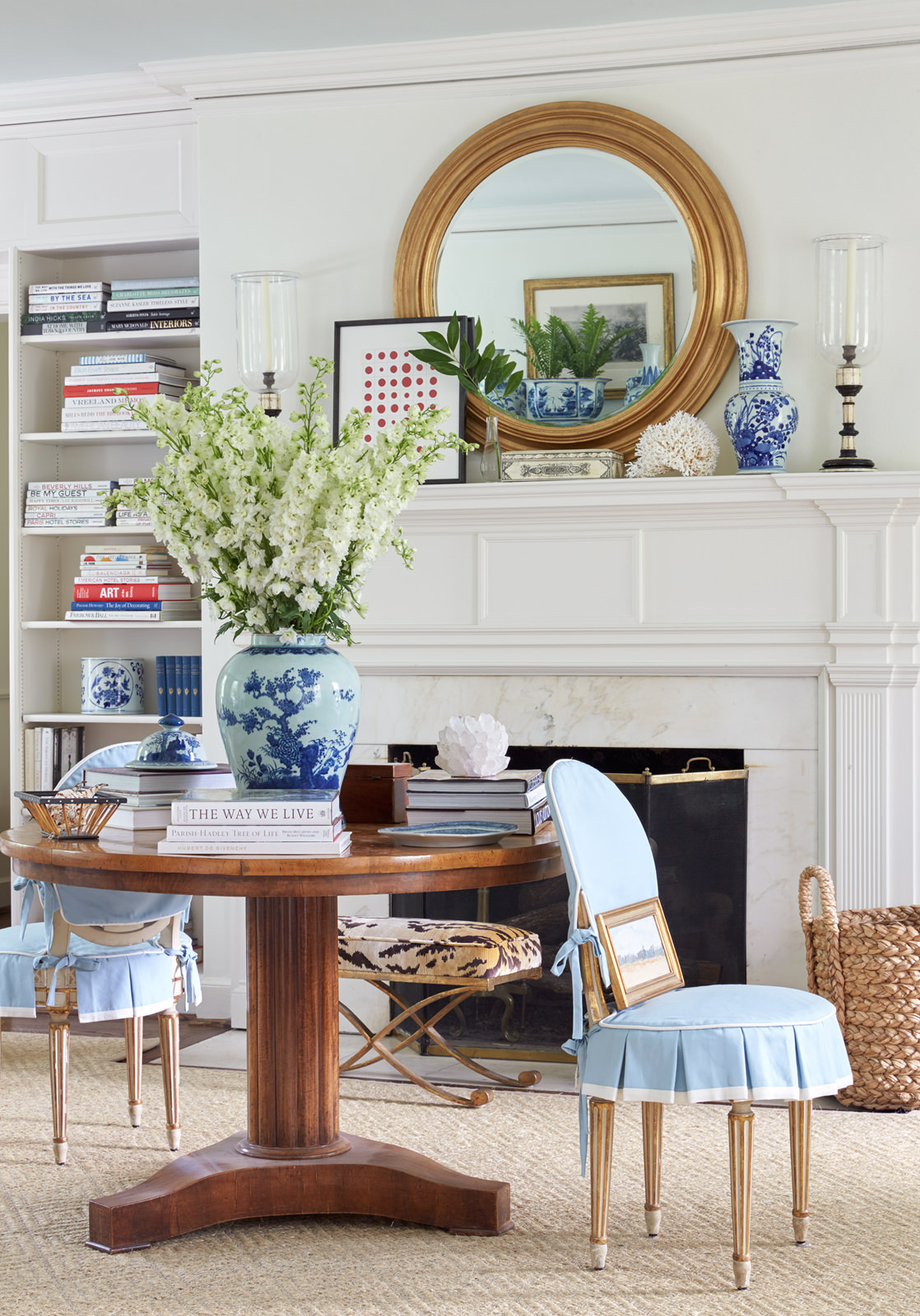 Décor Inspiration | At Home With: Interior Designer Sarah Bartholomew, Part 2