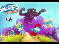 Smurfs Epic Run Apk Mod  v1.10.2 (Full MOD) Terbaru