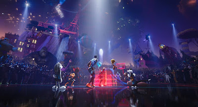 Space Jam A New Legacy Movie Image 17