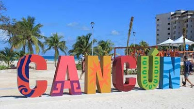 playa-langosta-cancun
