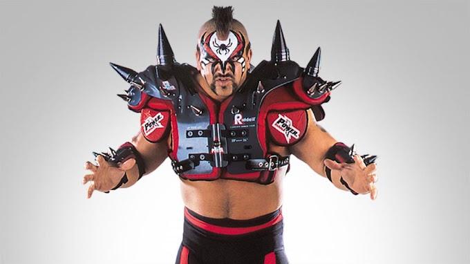 WWE Legend, Road Warrior Animal dies at 60