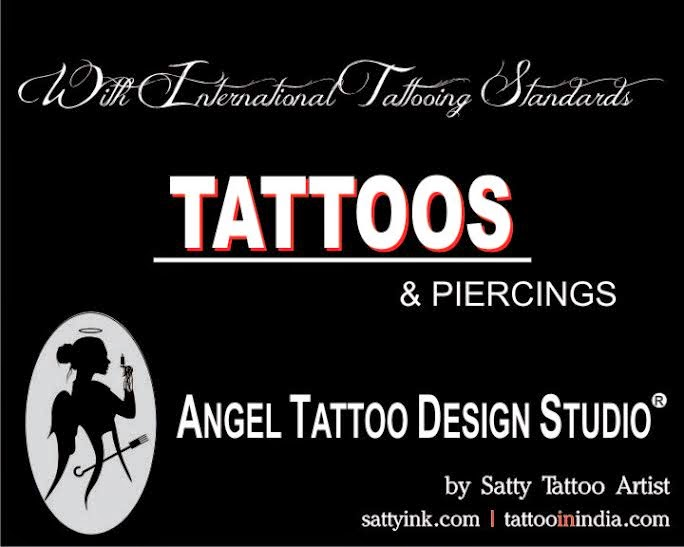 Tattoo Prices in Gurgaon Delhi India