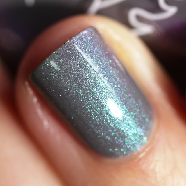 Great Lakes Lacquer U.S. 2 swatch