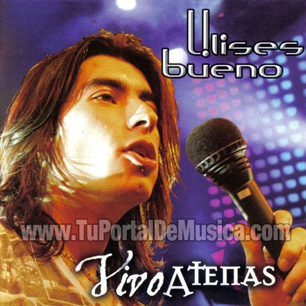 Ulises Bueno - Vivo Atenas (2008)