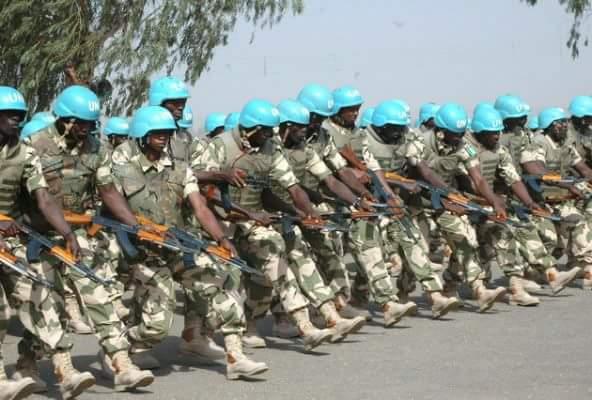Army troops kill Benue spiritual leader after raid on shrine