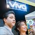 KathNiel thrills fans in their first Vivo V9 Mall Tour