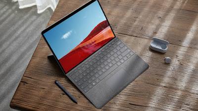 Microsoft Surface Pro X ใหม่ วางจำหน่ายแล้วในประเทศไทย ด้วยประสิทธิภาพเหนือชั้นพร้อมแบตเตอรี่ที่ยาวนานยิ่งกว่า