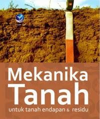 MEKANIKA TANAH | tanah endapan | residu