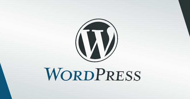 wordpress hacking theme