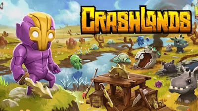 game Crashlands android