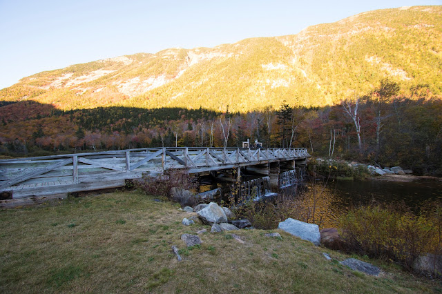 Crawford Notch-Mt. Washington