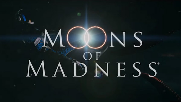 لعبة Moons Of Madness