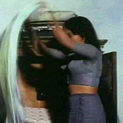 Telugu Actress Ambika Spicy Saree Stripping Images Gallery Ambika Hot