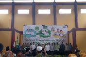 Tasyakuran Harlah IPNU ke 66 PW IPNU NTB di Lombok Utara Berlangsung Meriah