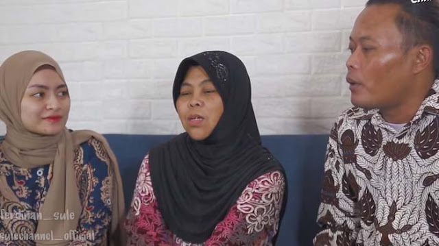 Sule Bongkar Kisah Pilu, Sering Disiksa Saat Kecil, Ini Sosok Wanita Penyelamatnya : Dia Saksi Hidup