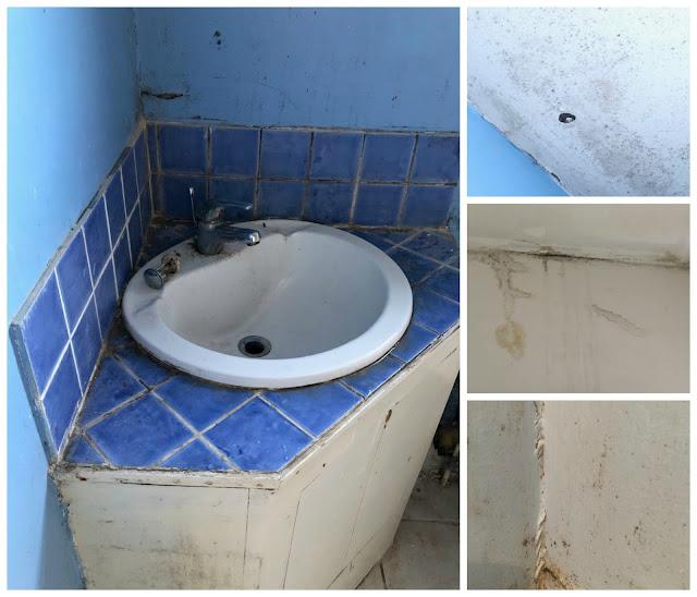 My Bathroom Renovation